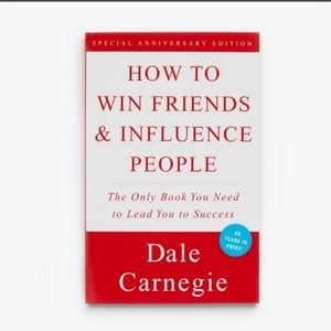 How To Win & Influence Friends